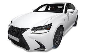 Lexus GS 300h Edition 164 kW (223 CV)
