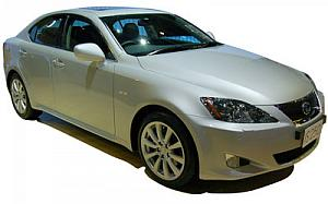 Lexus IS 220d Premium 130kW (177CV)