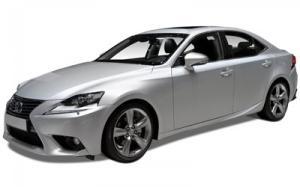 Lexus IS IS 300h Hybrid Drive 223CV de ocasion en Madrid