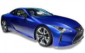 Foto 1 Lexus LC 3.5 V6 500h Sport+ 264 kW (359 CV)