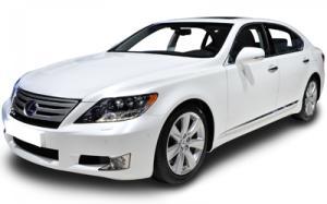 Lexus LS 600h Corto President 327kW (445CV)