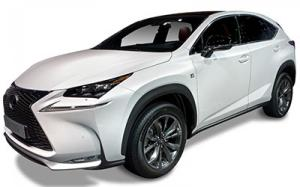 Foto 1 Lexus NX 300h Corporate 2WD + Navibox 145 kW (197 CV)