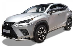 Foto 1 Lexus NX 300h Executive Navigation 4WD 145 kW (197 CV)