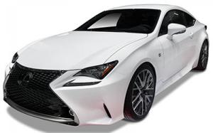 Lexus RC 300h Luxury 164 kW (223 CV)