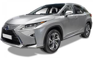 Lexus RX 450h Executive Tecno  de ocasion en Madrid
