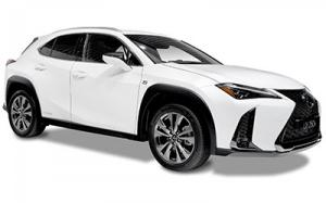 Foto 1 Lexus UX 2.0 250h Business Navigation 135 kW (184 CV)
