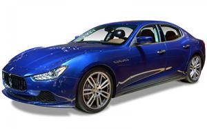 Maserati Ghibli 3.0 Diesel V6 202 kW (275 CV)  de ocasion en Baleares