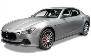 Configurador Maserati Ghibli