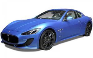 Maserati GranTurismo 4.7 V8 Sport Aut. 338 kW (460 CV)  de ocasion en Madrid