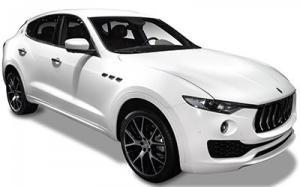 Configurador Maserati Levante