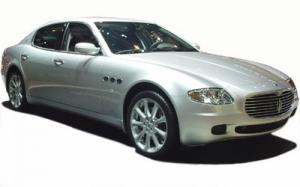 Maserati Quattroporte 4.2 Sport GT Auto 294kW (400CV)  de ocasion en Madrid