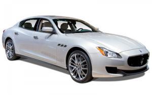 Maserati Quattroporte 3.8 V8 GTS Aut. 390 kW (530 CV)