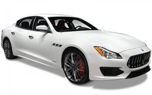 Configurador Maserati Quattroporte