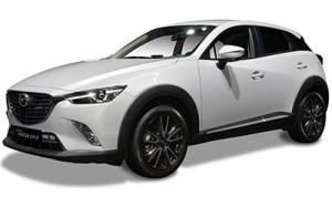 Mazda CX-3 2.0 Luxury 2WD AT 88 kW (120 CV)  de ocasion en Madrid