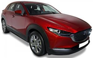 Mazda CX-30 2.0 SKYACTIV-G Zenith Safety 2WD 90 kW (122 CV)