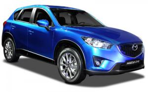 Mazda CX-5 2.2 DE 4WD Aut. Luxury 129 kW (175 CV)  de ocasion en Madrid