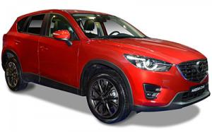Mazda CX-5 2.0 GE Black Tech Edition 2WD 121 kW (165 CV)  de ocasion en Madrid