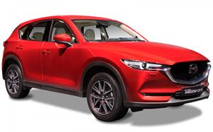 Foto 1 Mazda CX-5 2.0 G Evolution Design 2WD 121 kW (165 CV)