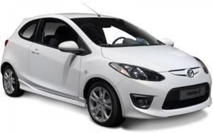 Mazda Mazda 2 1.4 CRTD Active+ 50 kW (68 CV)  de ocasion en Alicante