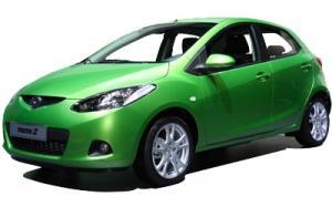 Mazda Mazda 2 1.4 CRTD Active 50 kW (68 CV)  de ocasion en Madrid