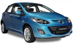Foto 1 Mazda Mazda 2 1.3 Style 55 kW (75 CV)