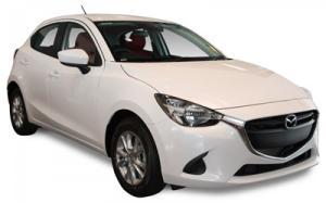 Mazda Mazda 2 1.5 GE Luxury Navy 85 kW (115 CV)  de ocasion en Barcelona