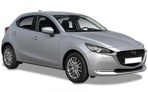 Configurador Mazda Mazda2