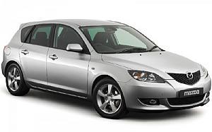 Mazda Mazda 3 1.6 CRTD Active +
