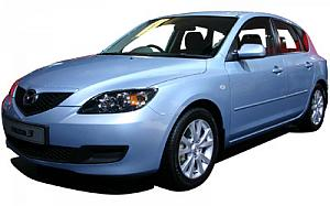 Mazda Mazda 3 1.6 CRTD Active  de ocasion en Huelva