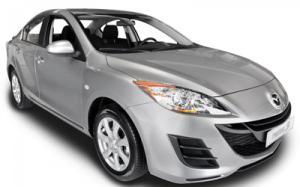 Mazda Mazda3 1.6 105cv Active de ocasion en Asturias