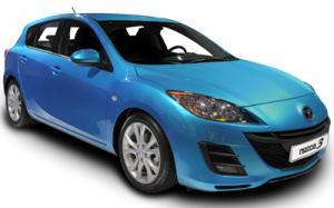 Foto Mazda Mazda 3 1.6 Active 77kW (105CV)