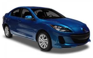 Mazda Mazda3 1.6 CRTD 115cv Style