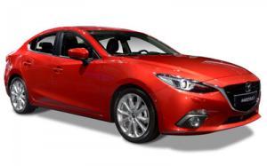 Mazda Mazda3 1.5 GE 100 MT Style Confort SDN de ocasion en Girona