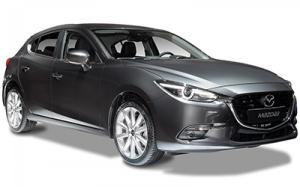 Mazda 3 1.5 DE Style+Confort MT 77 kW (105 CV)