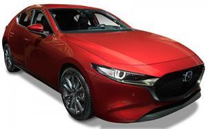 Configurador Mazda Mazda3