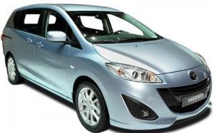 Mazda Mazda 5 1.6 CRTD Style 85 kW (115 CV)  de ocasion en Madrid