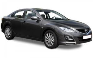 Mazda Mazda 6 1.8 Active 88 kW (120 CV)  de ocasion en Málaga