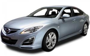 Mazda Mazda 6 2.2 DE Iruka 95 kW (129 CV)  de ocasion en Barcelona