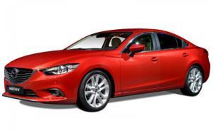 Mazda Mazda 6 2.2 DE Luxury 129 kW (175 CV) de ocasion en Valencia