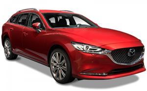 Configurador Mazda Mazda6