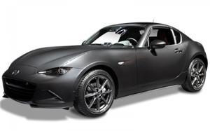 Mazda MX-5 2.0 Zenith Auto RF Targa kW (160 CV)  de ocasion en Barcelona
