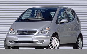 Foto 1 Mercedes-Benz Clase A A 210 EVOLUTION 103 kW (140 CV)