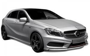 Mercedes-Benz Clase A A 200 CDI Urban 100 kW (136 CV)  de ocasion en Madrid