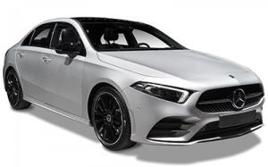 Configurador Mercedes Clase A