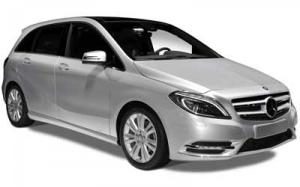 Foto 1 Mercedes-Benz Clase B 180 CDI BlueEFFICIENCY 80 kW (109 CV)