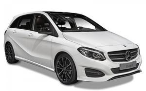 Mercedes-Benz Clase B 200 d 100 kW (136 CV)  de ocasion en Huesca