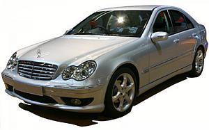 Foto Mercedes-Benz Clase C C 180 K Sport Edition 105kW (143CV)