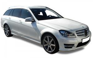 Mercedes-Benz Clase C C Estate 220 CDI Blue Efficiency 125 kW (170 CV)  de ocasion en Lugo