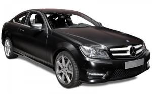 Mercedes-Benz Clase C Coupe 180 Blue Efficiency 115 kW (156 CV)  de ocasion en Madrid
