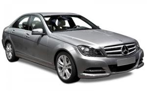 Mercedes-Benz Clase C 180 CDI 88 kW (120 CV)  de ocasion en Baleares